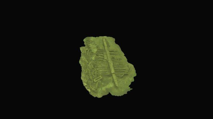 TRUTLANDET 3D Model
