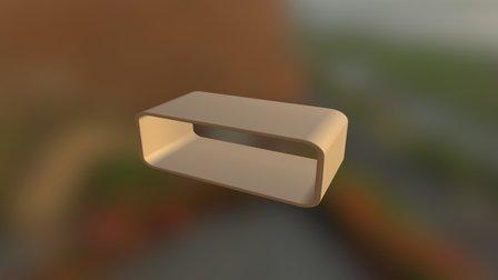 Table1 3D Model