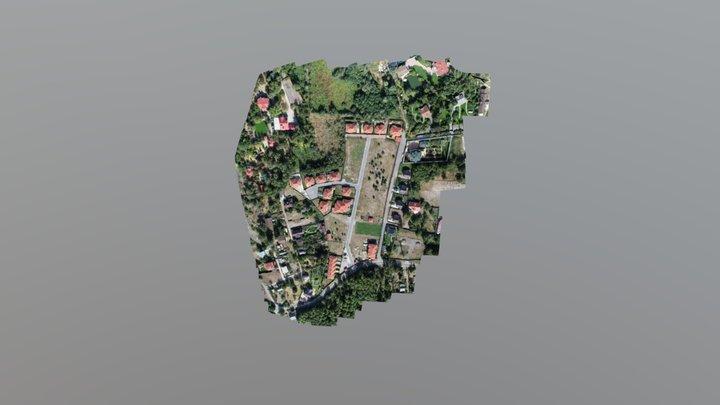 Романків 23 3D Model