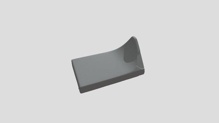 Eck Lsmpl 3D Model
