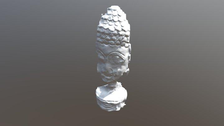금_11_2_12_35_17_2018_GMT_obj 3D Model