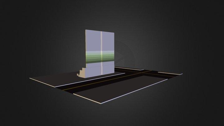 Test5 3D Model