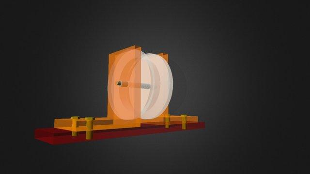 Assieme4 3D Model