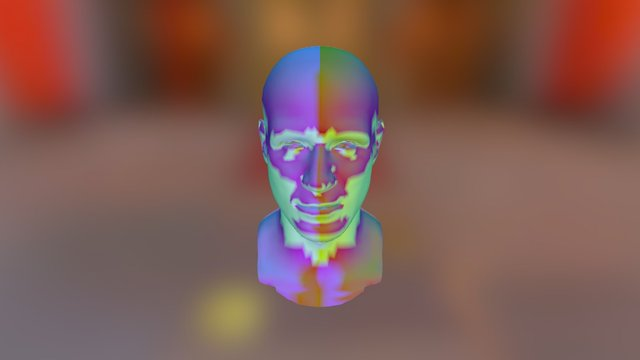 Saponara 3D Model