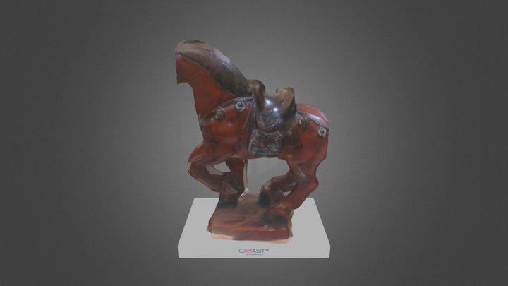 3D Model by Cappasity Easy 3D Scan 3D Model