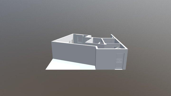 DemoA 3D Model