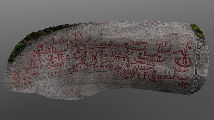 Solberg Nedre I (ID.40892) 3D Model
