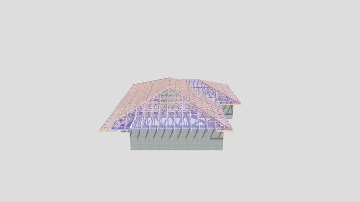 p-34-2020_(TJ)_Kolonia_Brozyca 3D Model