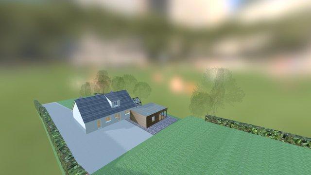 J&Kext 3D Model