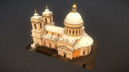 laurel in St. Petersburg 3D Model