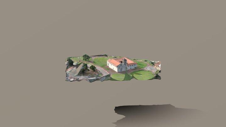 ReisMagos_Detail 3D Model