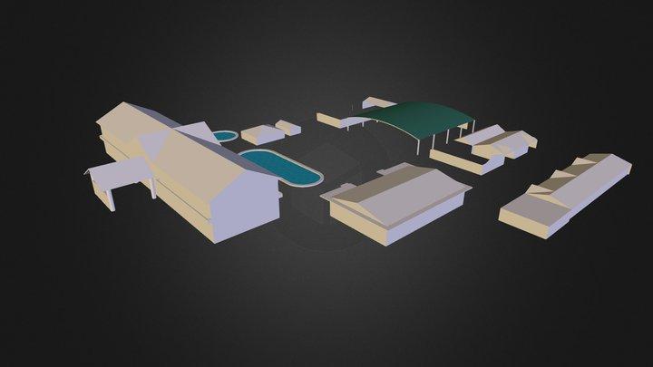 3dphilo 3D Model