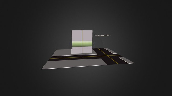 Test6 3D Model