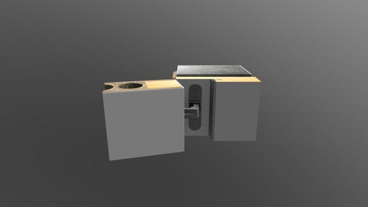 Enter a title5 3D Model