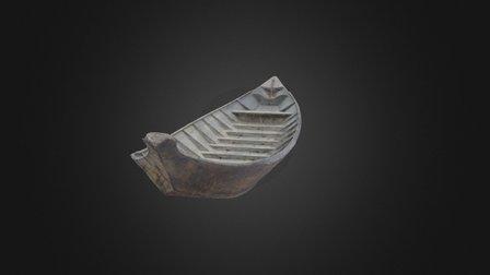 sandola del tartaroB 3D Model