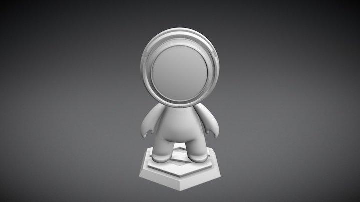Meet MAT 3D Model