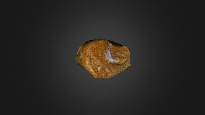 20140815- One Corngluten Test 3D Model