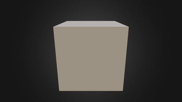 Esaedro 3D Model