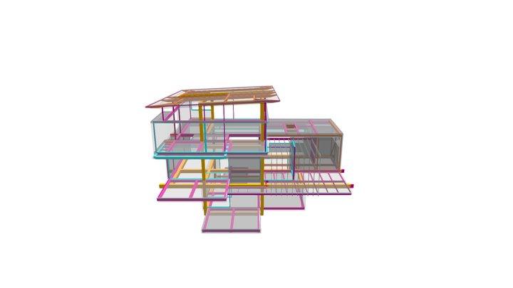 GV SM 3D Model