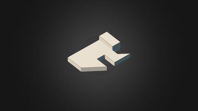 Keyhole 181 3D Model