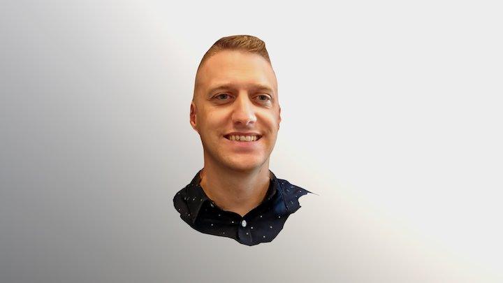 head 3d 3D Model