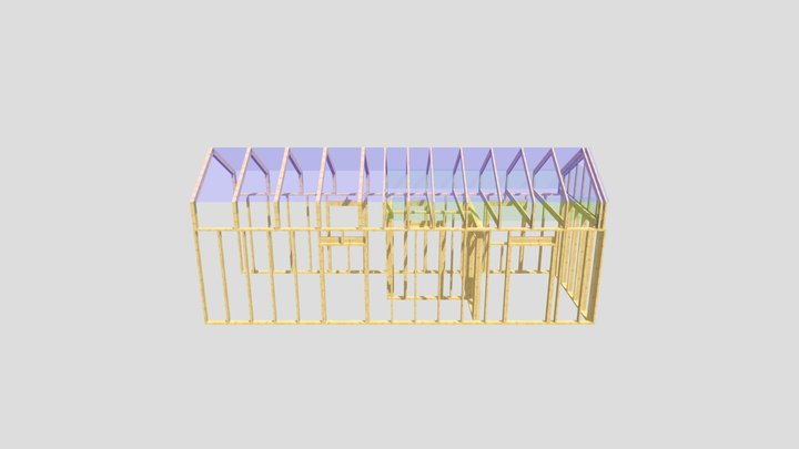 Arutur_Walas_Oslo_holiday_(5) 3D Model