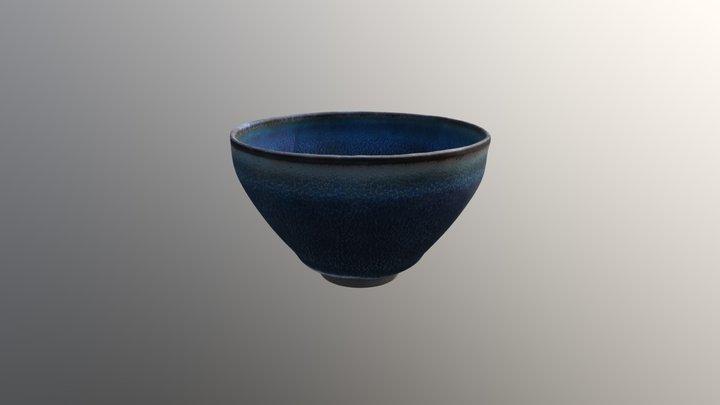 Jianzhan21 3D Model