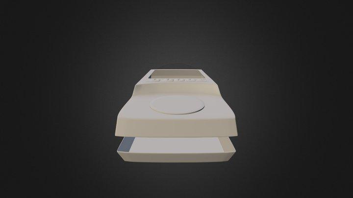 3DCASE 3D Model