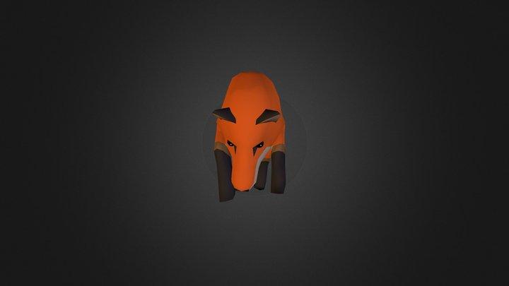 31_rav 3D Model
