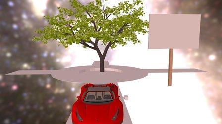 Rotonde St Fransiscus ATT24 3D Model