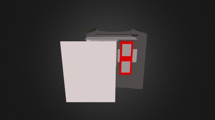 Itx Box 3D Model