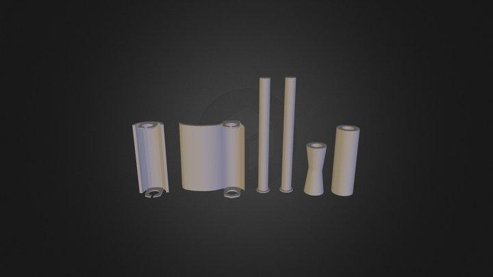 Iovine-Young Sketchfab link 3D Model
