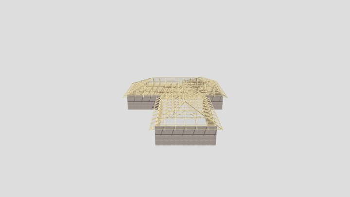 JP19232A 3D Model