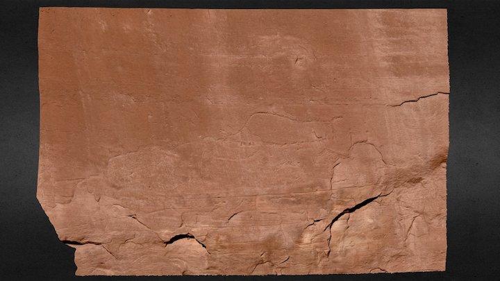Upper Sand Island Panel
