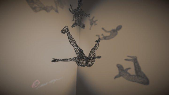 Jumpers 3D Model