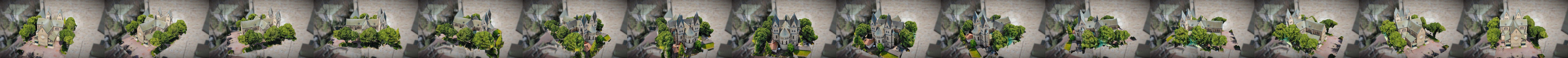 Katholische Kirchengemeinde St Marien Schwerte