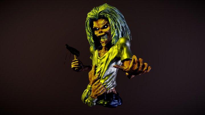 Killers 3D Model