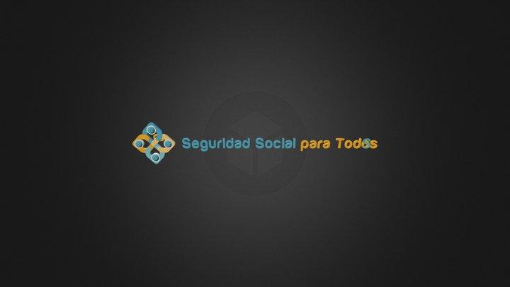 Logo4 3D Model
