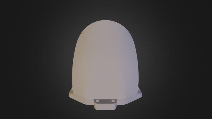 Verter-robot 3D Model