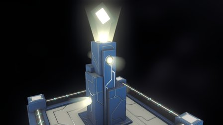 Entrocore : Enextractor 3D Model