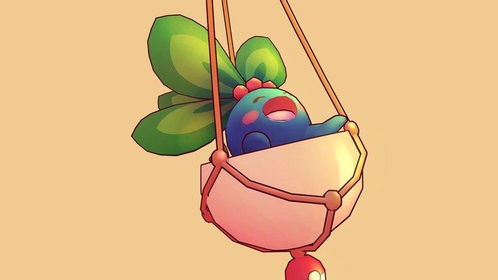 Swing it! 3D Model