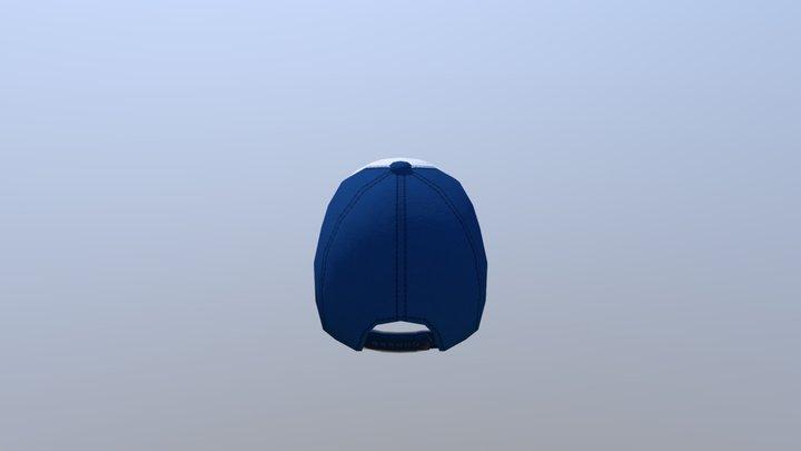 Cappeno 3D Model