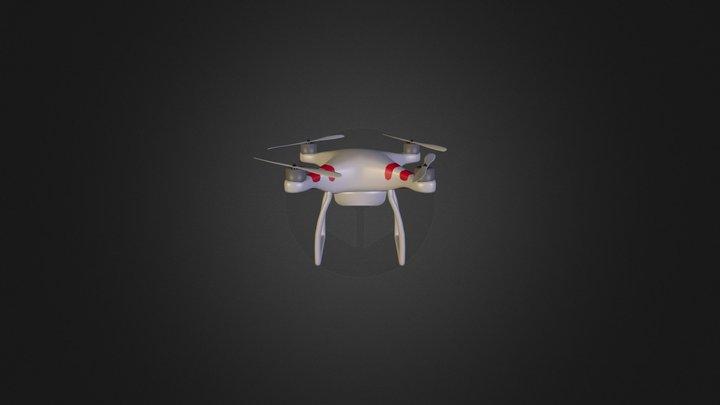 Op1 P2 3D Model