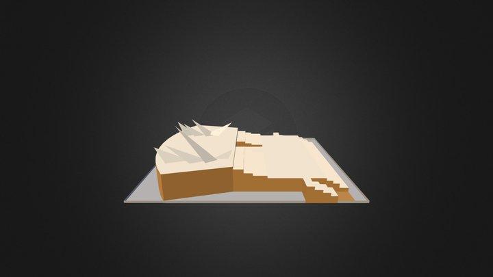 Opéra De Sidney 3D Model