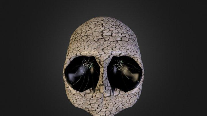 Skullfinish1 3D Model