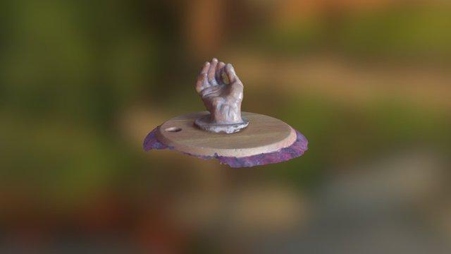 Mano360 3D Model