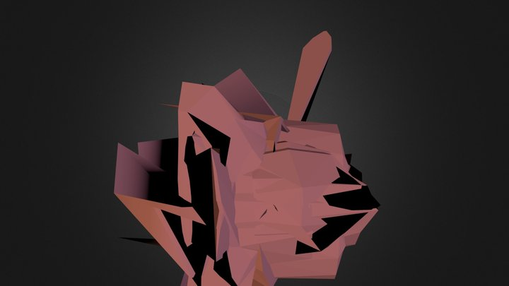 zen.FBX 3D Model
