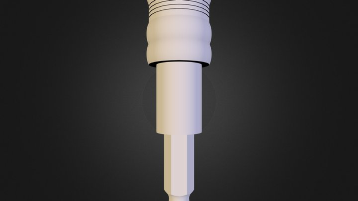 QL65MBH_NEW_.obj 3D Model