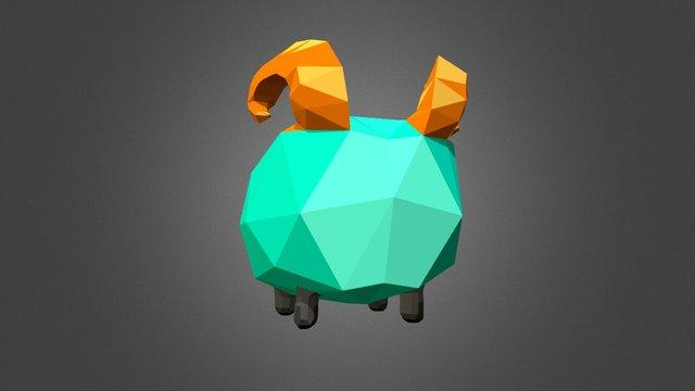 Carnero - 001 3D Model
