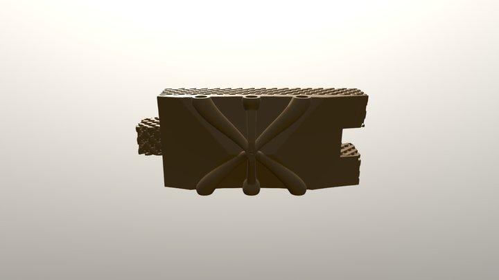 smartbrick 3D Model
